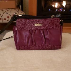 Miche mini bag with shell 4x6x8